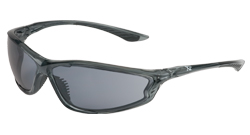 ORR XP610 Safety Eyewear - Gray