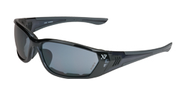 ORR XP710 Safety Eyewear Anti Fog - Gray