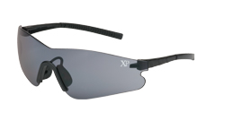 ORR XP717 Safety Eyewear - Gray