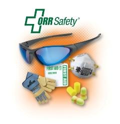 ORR Safety Vending Program